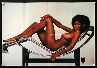 Pam grier nude players