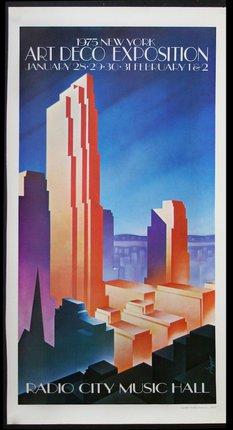 Art Deco Poster New York.Chisholm Larsson Gallery Over 60 000 Original Vintage Posters