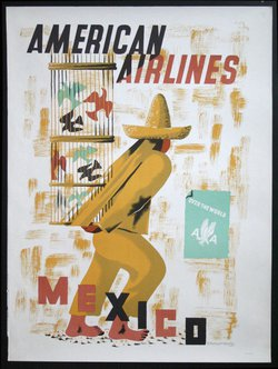 American Airlines - Mexico (2)