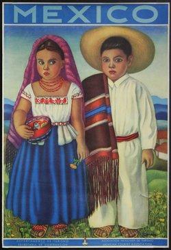 Mexico (11) Mexican Tourist Association