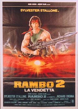 Rambo 2, la Vendetta (2)
