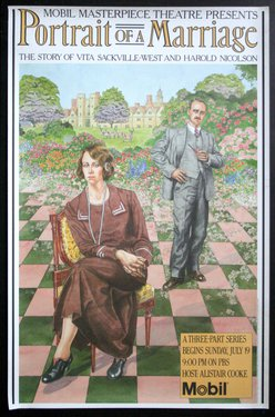 Portrait of a Marriage - Mobil Masterpiece Theatre - Vita Sackville-West and Harold Nicolson