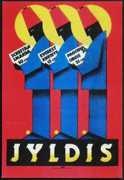 Jyldis (Cigarettes)