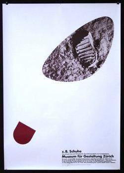 Z.B. Schuhe: Museum fur Gestaltung Zurich