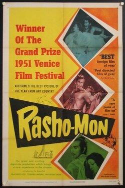 Rashomon (Rasho-Mon)