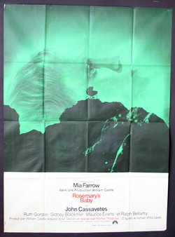 Rosemary's Baby (French)