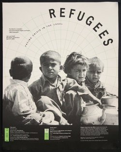 Refugees Facing Crisis in the 1990s (Symposium)