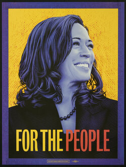 For the People - Kamala Harris