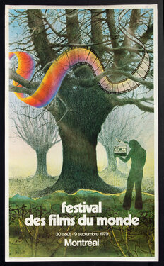 Festival des films du monde - Montreal