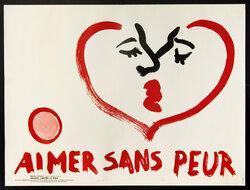 Aimer Sans Peur - Images Contre Le Sida