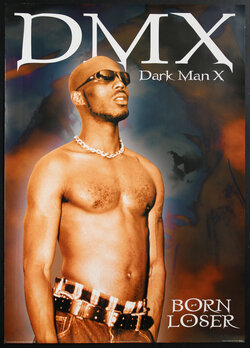 'Nothing less than a giant': Rapper-actor DMX dies at 50 - DMX - Dark Man X - Born Loser