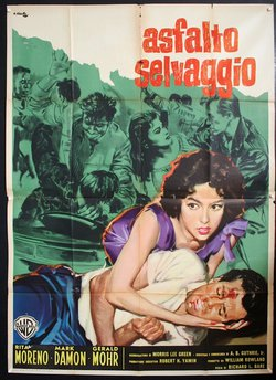 Asfalto Selvaggio (2). This Rebel Breed