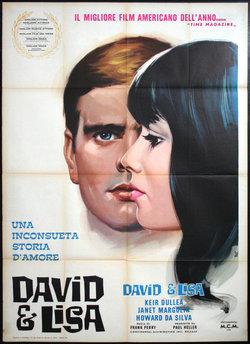 David & Lisa (Italian 2x)